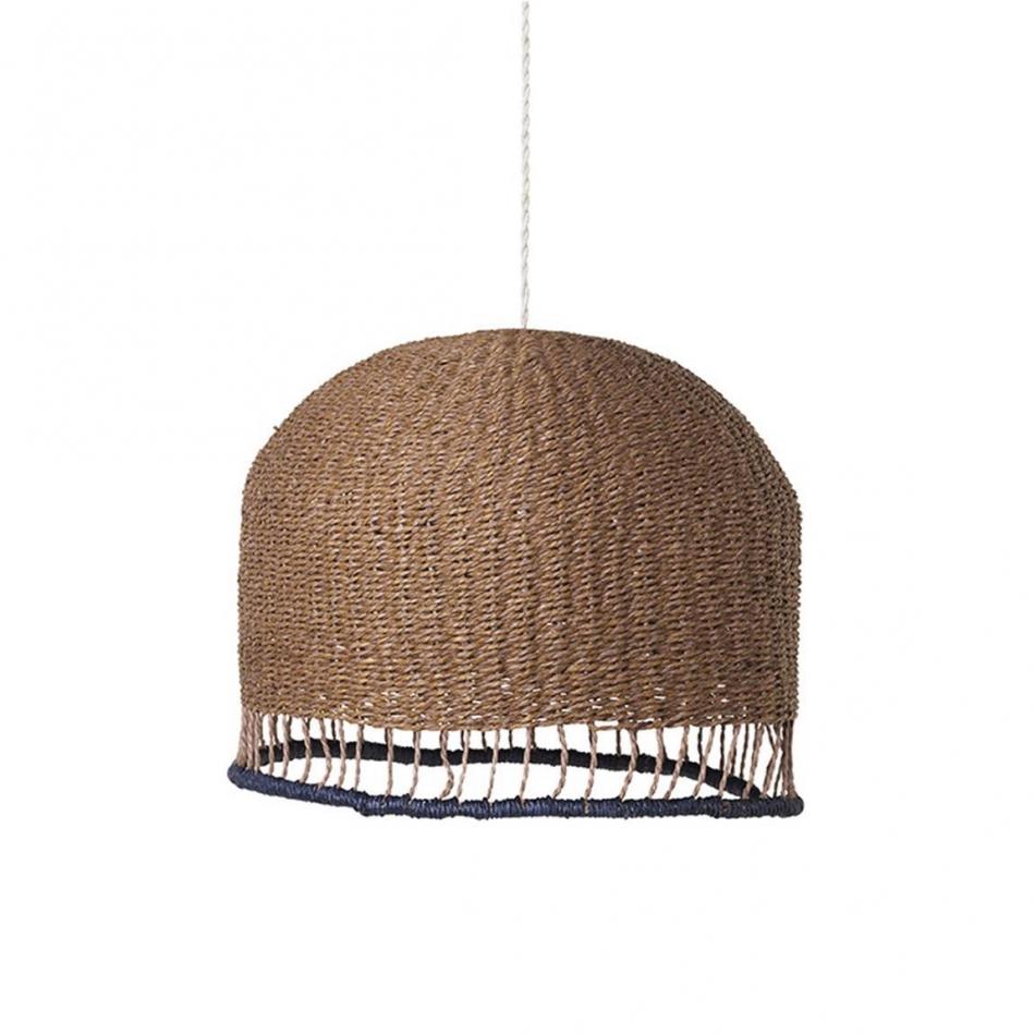 ferm living kids lampe dekorativ. Black Bedroom Furniture Sets. Home Design Ideas