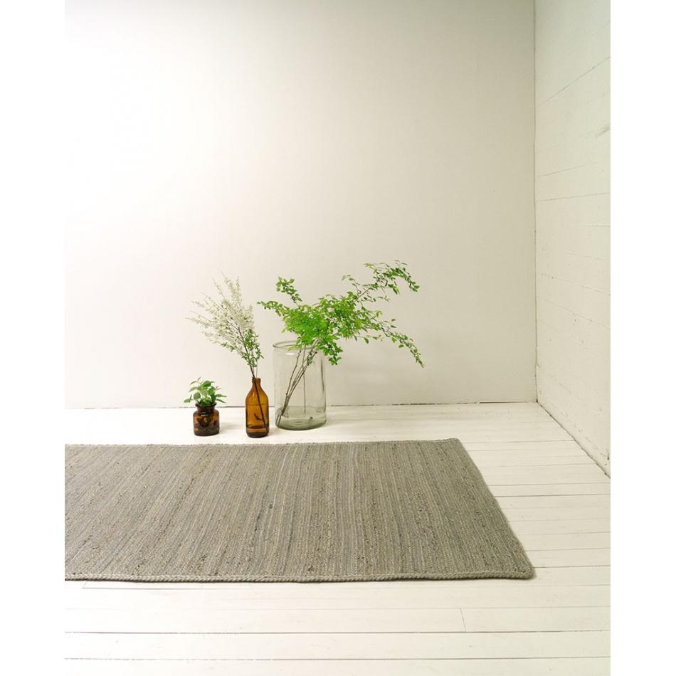 Teppich 100 X 200 : finarte jute teppich grau blau shop ~ Bigdaddyawards.com Haus und Dekorationen
