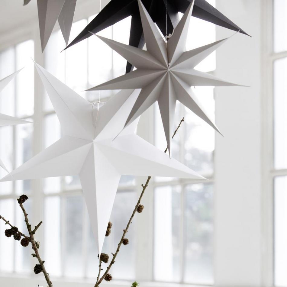 weihnachtsdeko grau weiss. Black Bedroom Furniture Sets. Home Design Ideas