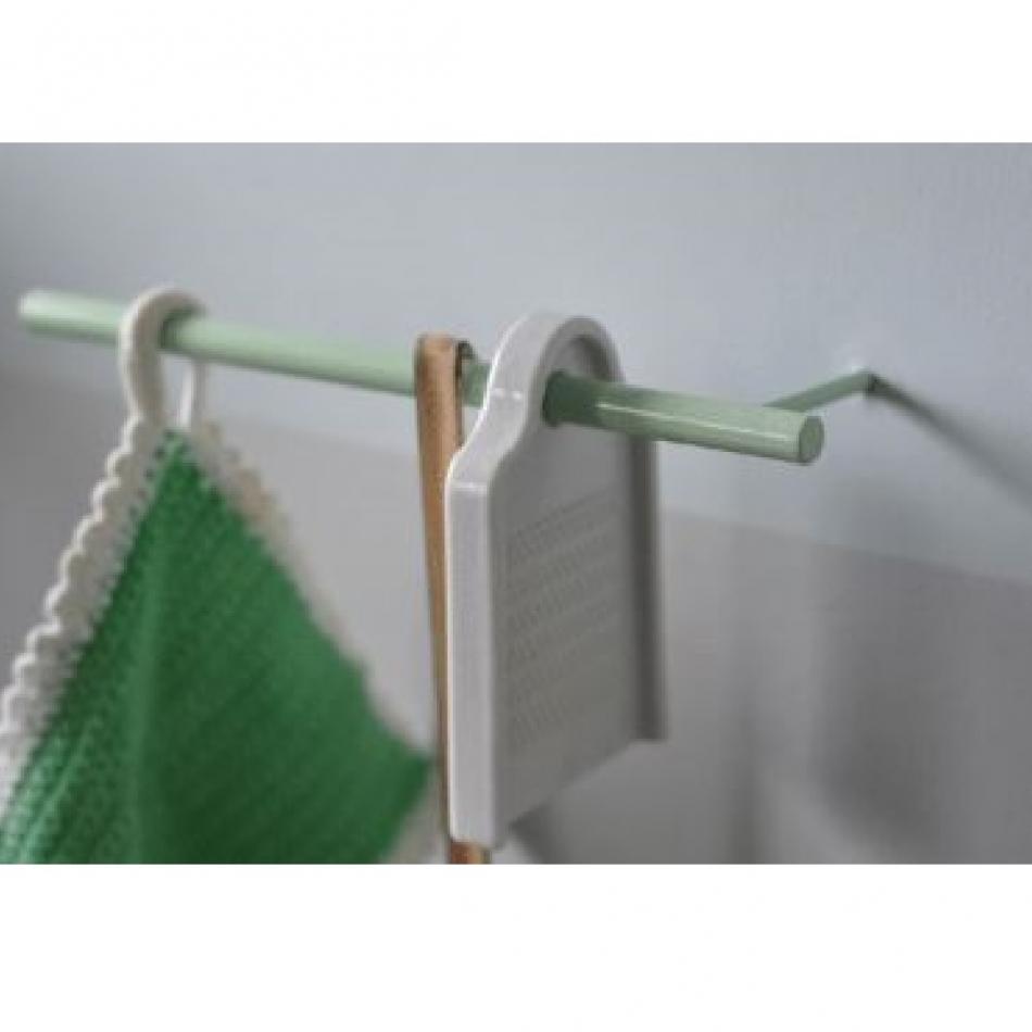 kolor design produkte toilettenpapierhalterung. Black Bedroom Furniture Sets. Home Design Ideas