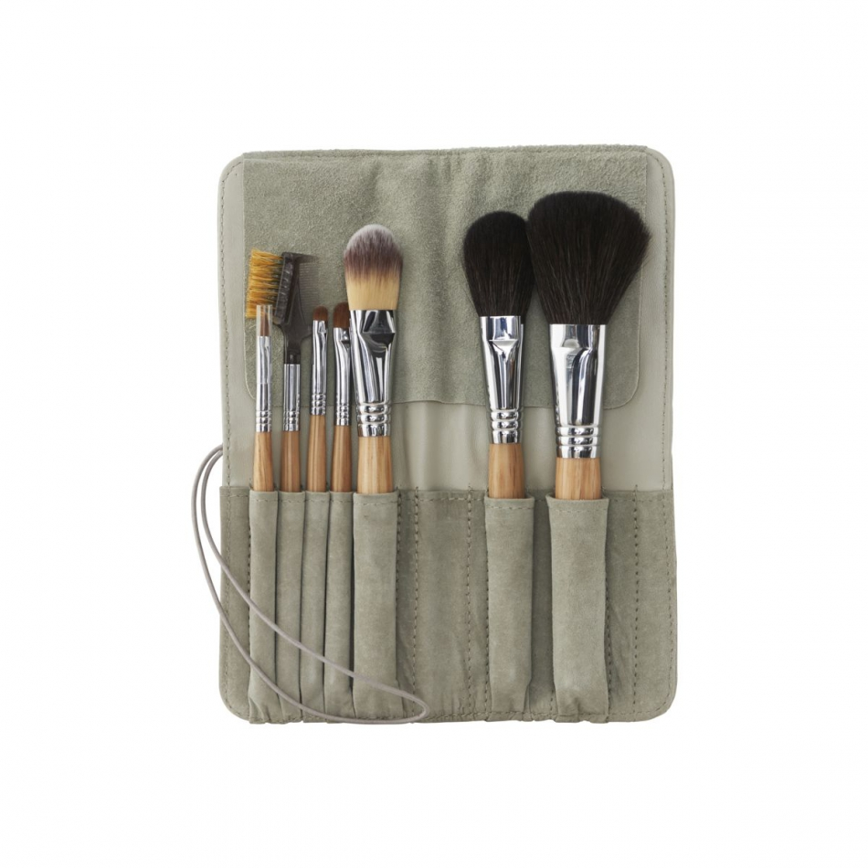 MERAKI Make Up Pinsel Set