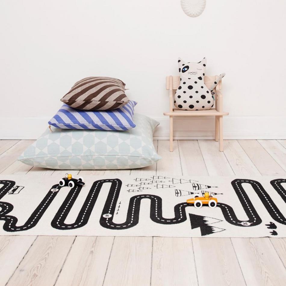 OYOY Teppich Adventure Rug