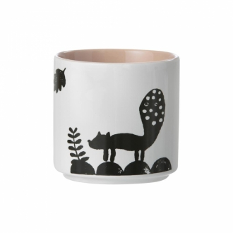 FERM LIVING Kids Landscape Cup rose