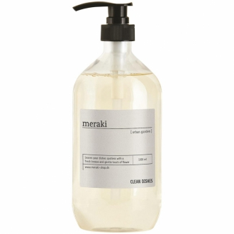 MERAKI Spülmittel Urban Garden 1000ml