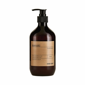 MERAKI Handseife Cotton Haze 500ml