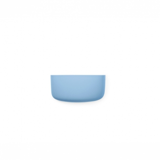 NORMANN COPENHAGEN Pocket 1 Wandaufbewahrung powder blue