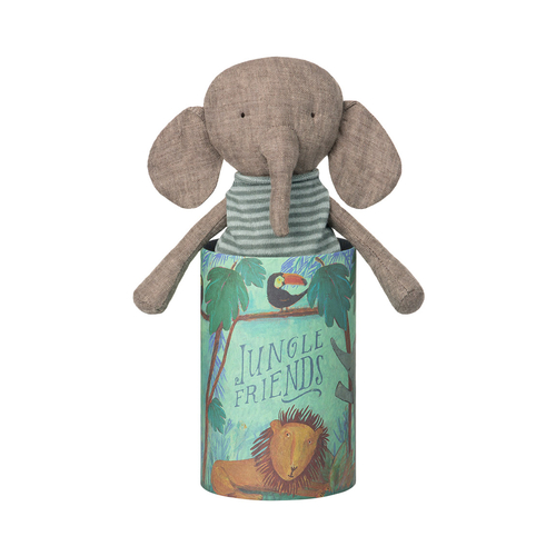MAILEG Jungle Friends Elefant